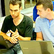 צוות המרכז לניהול קריירה מסביר על חשיבות הנוכחות שלכם בלינקדאין