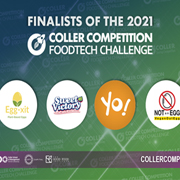 COLLER STARTUP COMPETITION