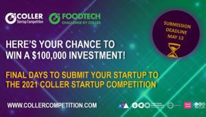 מועד אחרון להגשת מועמדות לתחרות הסטארטאפים של קולר  2021