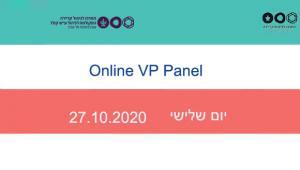 Online VP panel