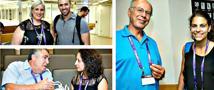 תכנית המנטורינג של ארגון הבוגרים - החיבור האולטימטיבי בין האקדמיה לתעשייה