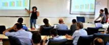 במפגש סיום קורס Business Data Analytics הציגו הסטודנטים פתרונות לבעיות עסקיות של חברות מובילות