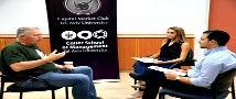 מועדון שוק ההון של הפקולטה לניהול בראיון מיוחד עם גילעד אלטשולר