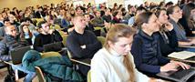 2019 בעידן הדיגיטלי: הרצאות אורח לסטודנטים על גישות יישומיות בשיווק הדיגיטלי