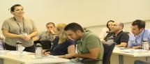 מפגש הסבר לתכנית ה- Executive MBA של רקנאטי