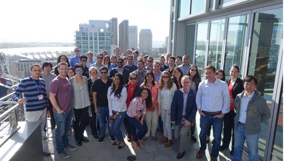 משלחת סטודנטים לסן דייגוסן דייגו מחכה לכם - משלחת סטודנטים לתואר שני בנושא חדשנות ויזמות