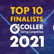 בעוד פחות מחודש זה קורה - גמר התחרות The Coller Startup Competition לשנת 2021!