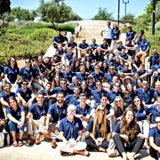 הצטרפו לתכנית המנהיגות העסקית תגלית אקסל Birthright Israel Excel