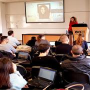 2019 בעידן הדיגיטלי: הרצאות אורח לסטודנטים ל-MBA על גישות יישומיות בשיווק הדיגיטלי
