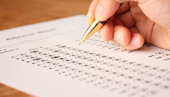 לוח בחינות תואר שני