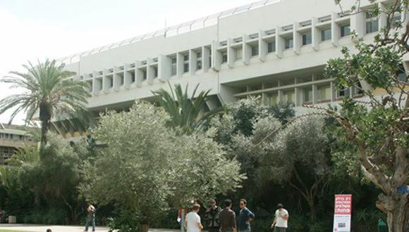 Recanati building