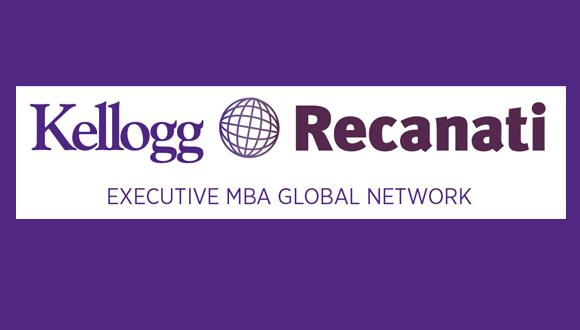 Kellogg-Recanati International Executive MBA