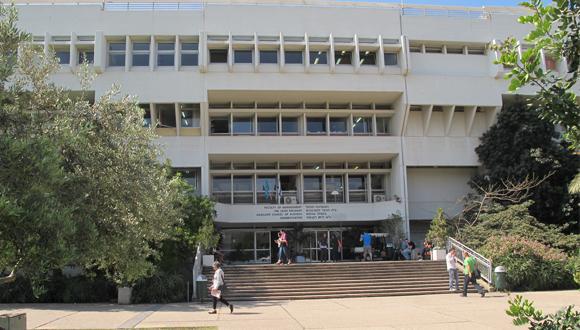 יום פתוח יתקיים ביום רביעי 27/5/2015 ברחבת אולם סמולרש